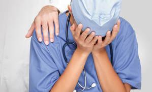 До суду скеровано обвинувальний акт стосовно лікаря, який обвинувачується в неналежному виконанні професійних обов'язків. сміла, кримінальне правопорушення, лікар, пологова травма, інвалідність