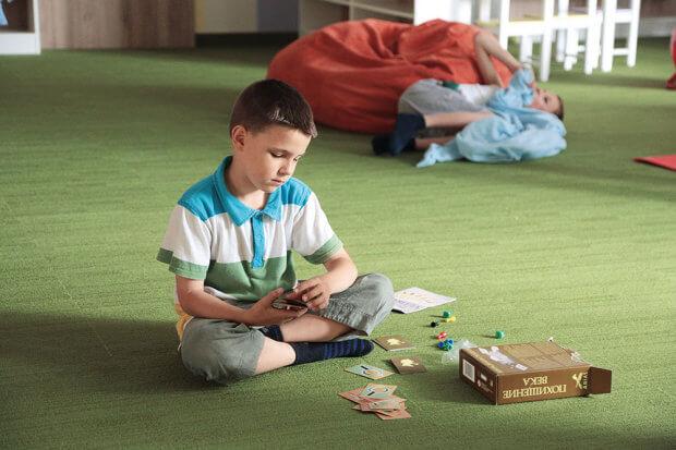 На одном языке. Чему взрослые могут поучиться у детей. инвалид, инвалидность, инклюзивный лагерь space camp, инклюзия, фотопроект