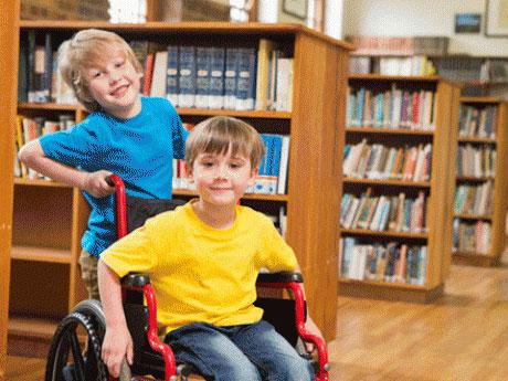 «Воспитание адекватного отношения к инвалидам должно начинаться с детского сада»