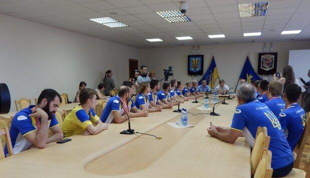 В Полтаві може з'явитися спеціалізований навчальний заклад для спортсменів з особливими потребами. полтава, вади слуху, спеціалізований навчальний заклад, спортсмен, інвалідність
