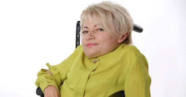Урядовий уповноважений з прав осіб з інвалідністю ініціює активізацію роботи із розповсюдження в Україні синтезаторів та спецсистем для людей з порушеннями мови й зору РАЇСА ПАНАСЮК НАРАДА СИНТЕЗАТОР СИСТЕМА PECS ІНВАЛІДНІСТЬ