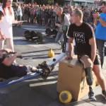 Змагання без обмежень – «Ігри героїв» відбулися у Херсоні (ВІДЕО)