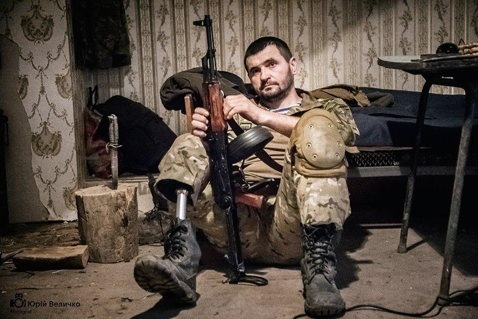 Протез – бою не завада: три історії військових, які після ампутації повернулися на передову