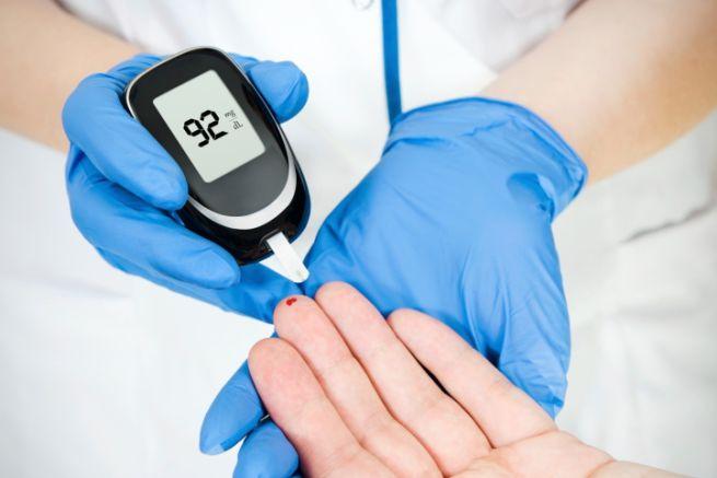 Правовий захист осіб, хворих на цукрових діабет в Україні