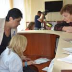 Світлина. Програма соціальної адаптації осіб з інвалідністю успішно реалізовується. Новини, інвалідність, інвалід, соціалізація, Луцьк, соціальна адаптація
