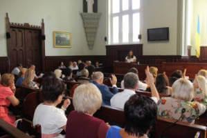 В Мукачеві розширять мережу інклюзивних класів. мукачево, доступ, особливими освітніми потребами, інвалід, інклюзивне навчання
