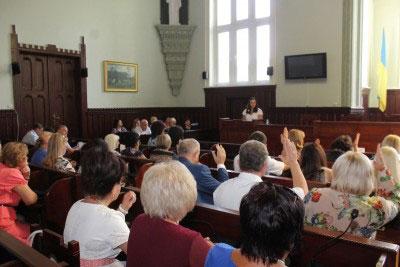В Мукачеві розширять мережу інклюзивних класів