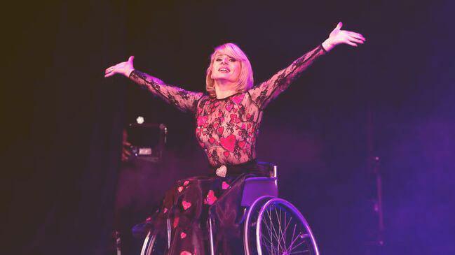 «Інвалідність – не вирок, а лише перешкода»