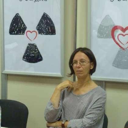 Не всі діти зможуть включитись в інклюзію, — Валентина Бутенко. обмеженими можливостями, спецзаклад, інвалідність, інклюзивна освіта, інклюзія
