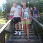 Світлина. Орієнтування в просторі та скандинавська ходьба як засоби соціалізації та інтеграції осіб з інвалідністю в сучасне суспільство. Новини, інвалідність, незрячий, соціалізація, інтеграція, семінар