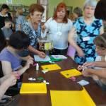 У Червонограді провели майстер-класи для молоді з особливими потребами