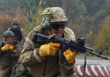 Дев'ятеро учасників АТО представлять Україну в марафоні морської піхоти США цього року