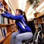 З початку року понад 20 мешканців Кіровоградщини з інвалідністю здобули нові професії