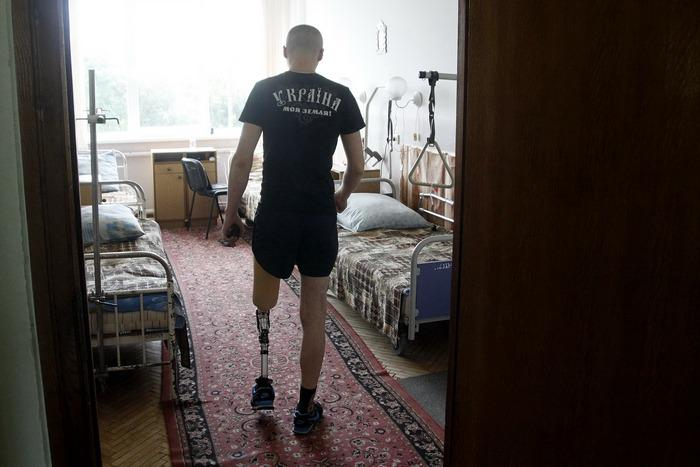 Як ставляться до людей з обмеженими можливостями у Польщі та Україні