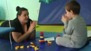 Во Львове расскажут, как установить контакт и коммуникацию в терапии ребенка с аутизмом. львов, аутизм, коммуникация, контакт, тренинг