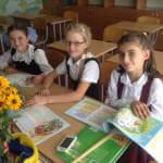 Світлина. «Подорож старим Луцьком»: у Крупі презентували книгу для дітей із порушеннями зору. Новини, незрячий, Луцьк, шрифт Брайля, порушення зору, книга