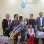 Світлина. У Сумському центрі соціальної реабілітації дітей-інвалідів відбувся день відкритих дверей. Реабілітація, інвалідність, допомога, дитина-інвалід, Суми, підтримка