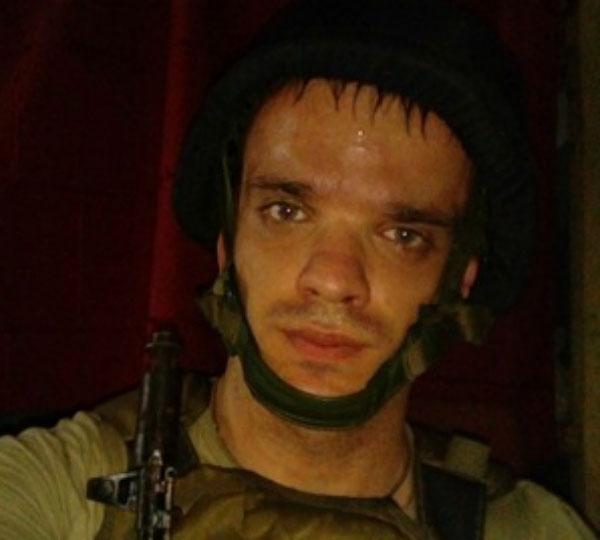 З інвалідністю - на фронт: неймовірна історія про особливого солдата з Рівненщини