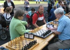 Для осіб з інвалідністю проведено навчально-практичний тренінг у Кремінній. кремінна, змагання, тренинг, інвалід, інвалідність