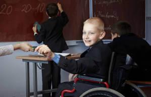 Незалежне життя людей з інвалідністю: лекція Юлії Ресенчук. київ, юлія ресенчук, лекція, інвалідність, інклюзивне суспільство