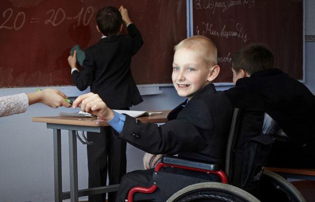 Незалежне життя людей з інвалідністю: лекція Юлії Ресенчук