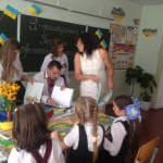 «Подорож старим Луцьком»: у Крупі презентували книгу для дітей із порушеннями зору (ФОТО, ВІДЕО)