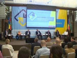 У Харкові пройшов перший Всеукраїнський форум, присвячений проблемі інклюзивного працевлаштування. всеукраїнський форум, харків, особливими потребами, інвалідність, інклюзивне працевлаштування
