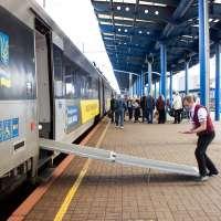 Інвалідність як перешкода. Чому купувати залізничні квитки онлайн можуть не всі