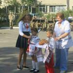 Світлина. У Сумському центрі соціальної реабілітації дітей-інвалідів відбувся день відкритих дверей. Реабілітація, інвалідність, дитина-інвалід, допомога, Суми, підтримка