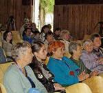 У Бердянську було організовано відпочинок для людей з особливими потребами