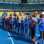 Пресс-релиз: 60 детей с аутизмом проекта Kids Autism Games будут заниматься спортом