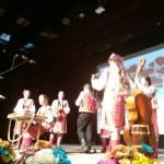 Світлина. Інваліди з Закарпаття посіли перші місця на міжнародному музичному фестивалі в Словаччині. Новини, інвалід, обмеженими фізичними можливостями, фестиваль, Словаччина, закарпатці