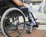 Студенти-архітектори працюватимуть над доступністю установ культури для людей з інвалідністю. харків, доступність, обмеженими можливостями, установа культури, інвалідність, bicycle, outdoor, wheel, ground, furniture, sidewalk, tire, bicycle wheel, seat, chair. A bicycle parked on the side of a building