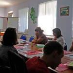 Люди с ограниченными возможностями Николаевской громады хотят отстаивать свои ПРАВА
