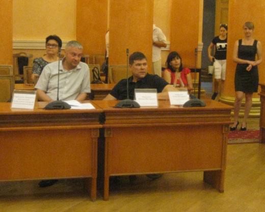 В Одессе систематизируют работу по оказанию помощи людям с ограниченными возможностями
