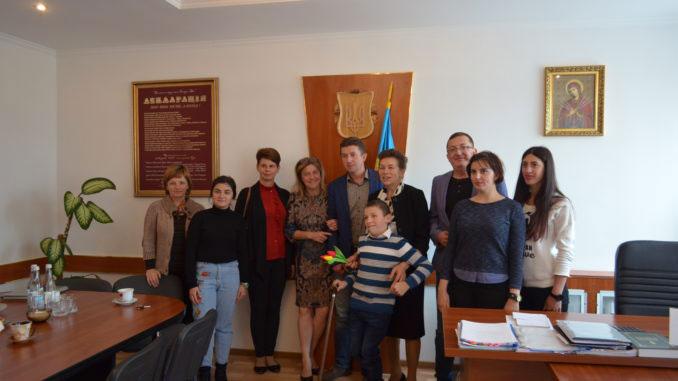 У Ланівцях планують створити реабілітаційний центр