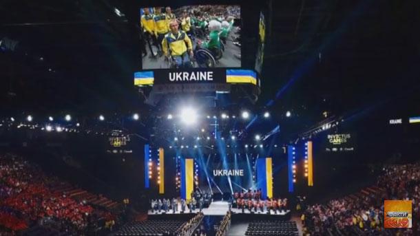Ігри Нескорених – є перша перемога українців! (ВІДЕО)