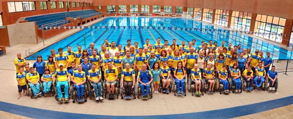 Проведення чемпіонатів світу з плавання та пауерліфтингу відкладено. Українські команди повертаються