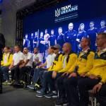 Українці здобули повний комплект нагород на «Іграх нескорених»