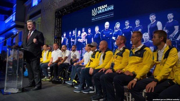 Українці здобули повний комплект нагород на «Іграх нескорених». invictus games, ігри нескорених, військовослужбовець, змагання, інвалідність