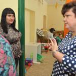 Освітяни Полтавщини домовились про співпрацю зі львівським навчально-реабілітаційним центром для дітей із вадами зору