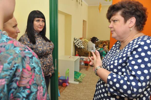 Освітяни Полтавщини домовились про співпрацю зі львівським навчально-реабілітаційним центром для дітей із вадами зору. львів, полтавщина, вади зору, співпраця, центр левеня