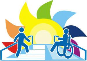 У ФРН приділяють велику увагу інклюзивній освіті (АУДІО). фрн, загальноосвітній заклад, обмеженими можливостями, інвалід, інклюзивна освіта