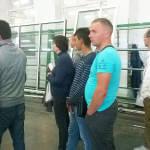 Ярмарок вакансій: ТОВ «Тервікнопласт» запропонувало 110 робочих місць, у тому числі й для інвалідів
