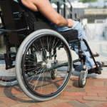 Події на Сході актуалізують проблему безбар'єрного доступу для інвалідів