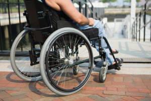 Події на Сході актуалізують проблему безбар'єрного доступу для інвалідів. запорізька область, доступність, особливими потребами, інвалід, інвалідність
