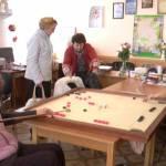 Люди з інвалідністю навчаються настільним іграм народів світу (ВІДЕО)
