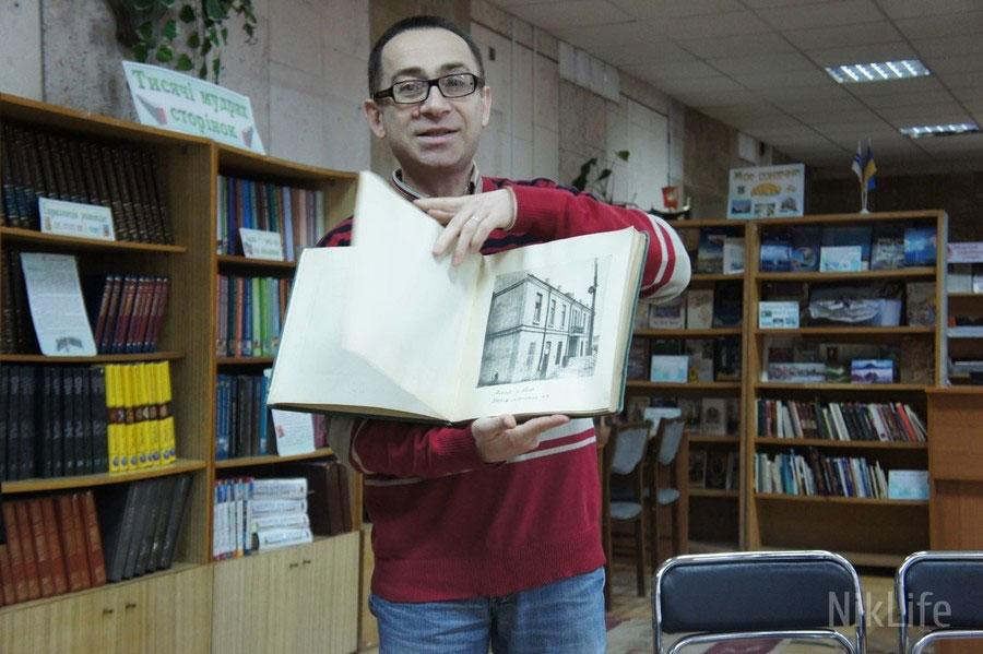 «Реставрация зданий измеряется по-разному»: Любаров о доступности учреждений для маломобильного населения