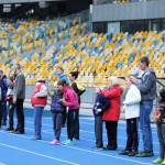 Світлина. Спортивні можливості для діток, що мають аутизм. Інтерв'ю, Київ, аутизм, соціалізація, тренування, проект Kids Autism Games
