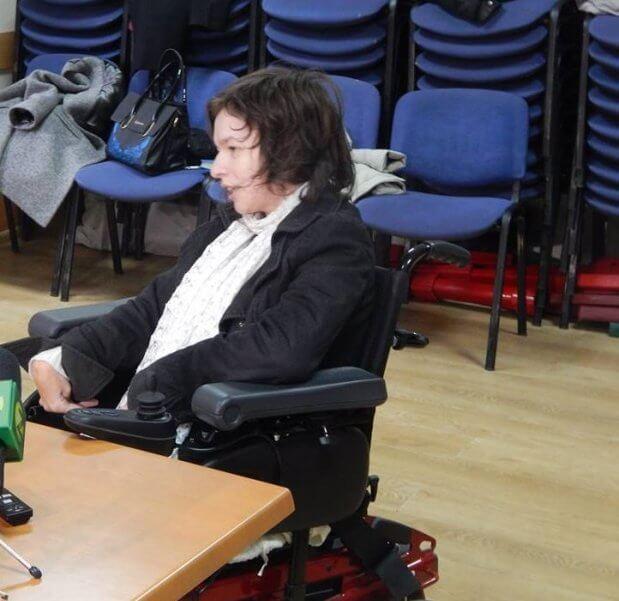 Для запорожских инвалидов создадут специальную интерактивную карту. запорожье, доступность, инвалид, инвалидность, интерактивная карта